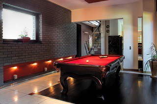 professional pool table refelting in Atlantic City content img2